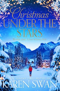Christmas Under The Stars by Karen Swan