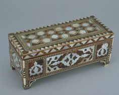 Pen Box Treasure Boxes, Casket, Tortoise Shell, Civilization, Cabinets, Decorative Boxes, Museum, Asian, Pearls