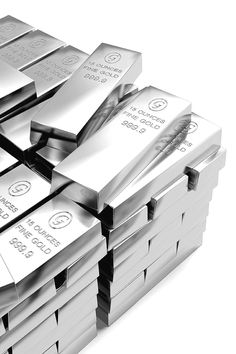 """Regal Assets Wealth Partners - Chart Of The Century"""" Gives Valuable Insight Into Cost of Living Gold Bullion Bars, Bullion Coins, Silver Bullion, Bling Bling, Silver Ingot, Gold Money, Silver Lining, Silver Bars, Silver Color"""