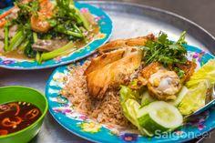 Hem Gems: Eat Your Way Through Nguyen Hue's Secret Street Food Alley - Saigoneer