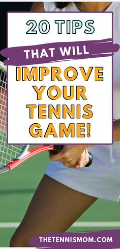 These tennis tips are great for intermediate or beginner tennis players.  Improve your serve and ground strokes with these simple tennis tips. Tennis Games, Tennis Tips, Tennis Techniques, Tennis Players, Improve Yourself, Good Things, Simple