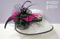 Kentucky Derby Hat :)