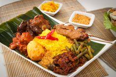 Stel zelf uw Indonesische rijsttafel samen bij Selera Anda!