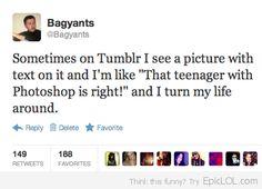 Tumblr explained