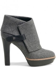 Minelli boots, perfect style for a Parisian winter