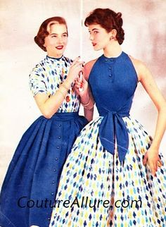 Jonathan Logan 1950s Dresses