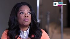 Oprah talks us through how she allocates her daily 30 Weight Watchers points from eggs in the morning, to a very specific amount of olive oil at lunch, with room left over for snacks and wine.