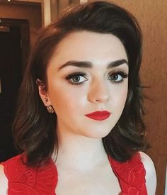 Maisie Williams is a British actress (born 15 April 1997). She is known for Game of Thrones as Arya Stark and The New Mutants 2020 movie. Maisie Williams Biography  Williams is the English actress most known for her appearance in the medieval fantasy series 'Game of Thrones,' Arya Stark, one of the main characteristics …  Maisie Williams Biography, Wiki, Height, Boyfriend and More Read More »