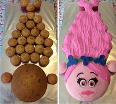 Pull Apart Cupcake Cakes Lots Of Cute Ideas