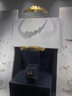Ori di Taranto Museo Archeologico Nazionale Marta di Taranto #invaditaranto