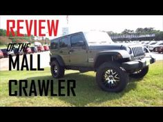 2017 jeep wrangler sport REVIEW. - YouTube