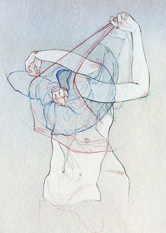 'The Art of Taking Off Clothes' Adara Sanchez Anguiana Art And Illustration, Illustration Inspiration, Figure Drawing, Painting & Drawing, Life Drawing, Adara Sanchez Anguiano, Art Inspo, Street Art Graffiti, Drawing Sketches