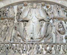 Risultati immagini per cattedrale di autun
