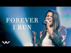 Forever I Run (Live) - Elevation Worship - YouTube