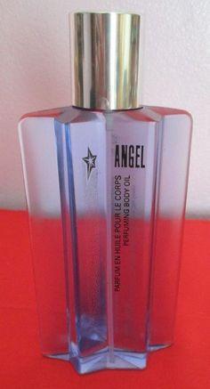Thierry Mugler Angel 6.8 Fl Oz Perfuming Body Oil Women's Fragrance New | Health & Beauty, Fragrances, Women's Fragrances | eBay!