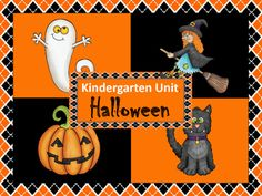This unit includes the following:Literacy Centers and Activities:Literacy:H is for Halloween Practice writing the letter H for HalloweenWrite the RoomFind the Halloween words around the room and write them on your paper with matching pictures.Differentiated ReadersTwo differentiated readers that focus on Halloween words and site words - do, you, (and) seeWanda the Witch W wordsHelp Wanda the Witch find the W words.Words that end with -atHelp Chloe the Cat find words that end in -atWriting…