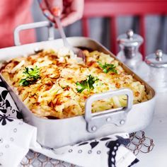Egg Recipes, Chicken Recipes, I Love Food, Good Food, Finnish Recipes, Food Tasting, Easy Cooking, Macaroni And Cheese, Food And Drink