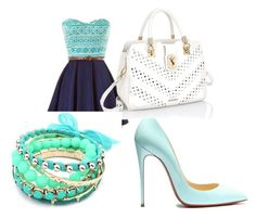 """Untitled #2"" by inanizikhali on Polyvore"