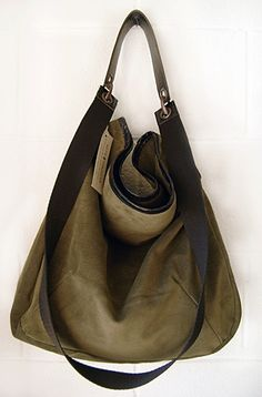 Beth Springer - Handmade Leather Eco-Friendly Bags and Accessories - Made in the USA