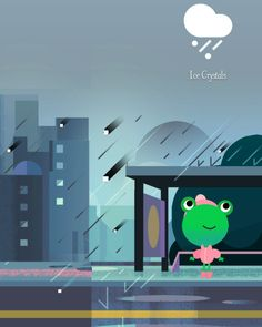 61 Best google weather frog images in 2018 | Frogs, Google weather
