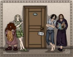 LotR: Rise and Shine by wolfanita.deviantart.com on @DeviantArt