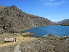 Long White Cloud, Central Otago, Stone Cottages, Water Activities, Close To Home, Banks, New Zealand, Places To See, Gem