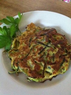 If you're looking for comfort food this might just be it. It's quick and easy and has veggies you probably have in your fridge. Zucchini is one of those ...