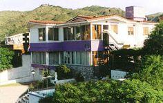 Hotel Inti Huasi en Villa Carlos Paz