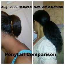 Inspiration. To learn how to grow your hair longer click here - http://blackhair.cc/1jSY2ux