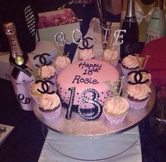 26 Super Ideas For Birthday Themes Ideas - Birthday Cake Vanilla Ideen Birthday Goals, My Birthday Cake, Birthday Party Outfits, 18th Birthday Party, Princess Birthday, Birthday Party Decorations, Birthday Celebration, Girl Birthday, Birthday Ideas