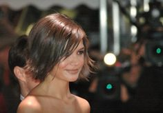 12 Celebrities With The Best Bob Hairstyles! - Fame10