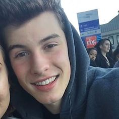 Y can't he love me like I do him. It's not fair at times. He may find someone else. I may be sitting there wishing that I would be his wife. But I in a happy ever after my life would be spent with Shawn for all of eternity no matter what. I want to stick with the happily ever after.