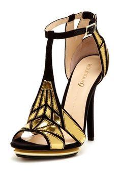 Orseena High Heel Sandal