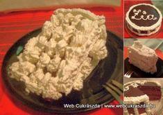 Kókuszos tejbegríz torta Grains, Chicken, Meat, Food, Eten, Seeds, Meals, Korn, Cubs