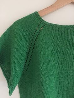 Pullover, Knitting, Tops, Sweaters, Fashion, Sleeves, Tricot, Threading, Blouse