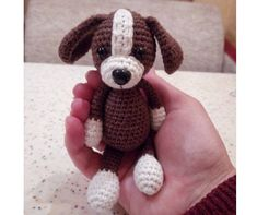 Christmas present for kids Christmas Dog Ornament Cute puppy