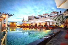 The 101 Bali Legian (cheap & central)