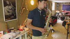 Saxophon lernen Münster, Musikschule Münster, Schlagzeug-Unterricht Musi... Music School, Music Lessons, Drum Sets, Teacher