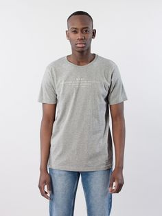 Potter T-Shirt by WeSC SS16