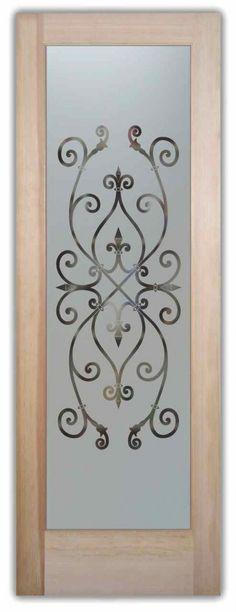 SET OF 3 SCOTTISH THISTLE WINDOW ETCH VINYL STICKERS//DECALS