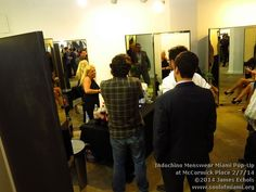 #menswear #mensfashion #fashion # suits #indochino #custommade #Miami #DowntownMiami #McCormickPlace