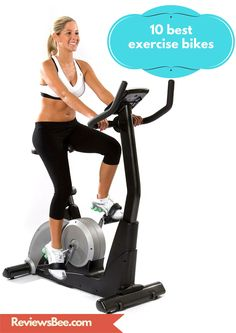 Exercise bikes (also known as stationary or exercise bicycle and exercycle) have been around since the late eighteenth century.  These bikes are not used for transportation as was the initial reason for the invention of the first bicycle. reviewsbee.com