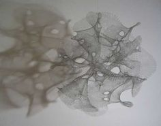 Blanka Sperkova knitted wire  sperkova10.jpg 600×471 pixels