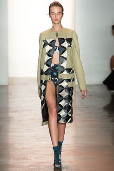 Spring 2014 Ready-to-Wear Peter Som