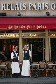 Image detail for -Paris: No Photoshop required » Relais Paris Opera 1050051 BLOG