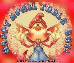 Happy April Fools Day gif april april fools day april fools april quotes april fools quotes happy april fools day