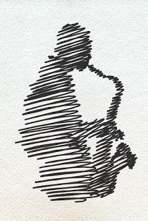 by Zuhal Arslan. THE SAXOPHONE MAN