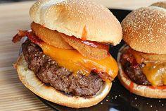 Western Cheeseburgers