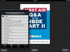 NBDE Part II First Aid Q