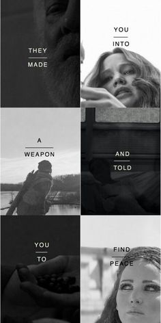 The Hunger Games /Catching Fire/ Mockingjay...